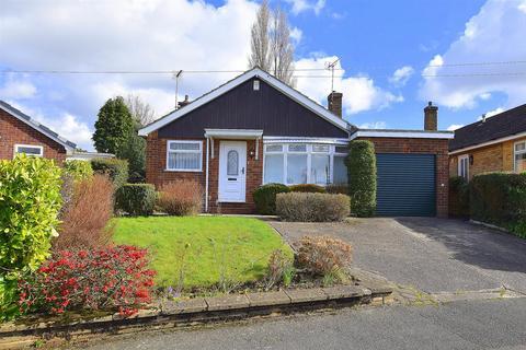 4 bedroom detached bungalow for sale - Calder Close, Allestree, Derby