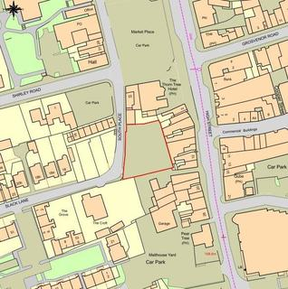 Plot for sale - South Place, Field Terrace, Ripley