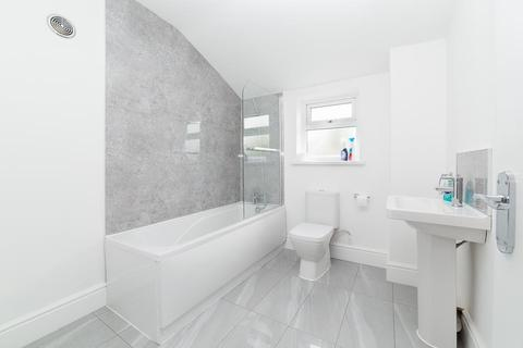 2 bedroom terraced house to rent - Shakespeare Crescent, Eccles, Manchester