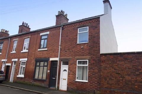 2 bedroom terraced house to rent - Queen Street, Leek, Staffordshire