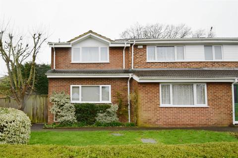 2 bedroom semi-detached house to rent - Queensway, Caversham, Reading
