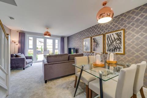 2 bedroom semi-detached house for sale - Plot 101, Tiverton at Wyedean Fields, Beachley Road, Sedbury, CHEPSTOW NP16