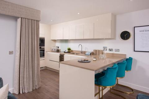 2 bedroom apartment for sale - Plot 212, Medallion House at The Chocolate Works, York, Bishopthorpe Road, York, YORK YO23