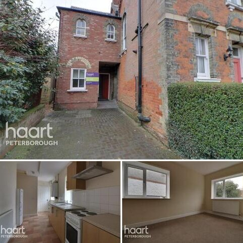 1 bedroom flat to rent - St Augustines Road
