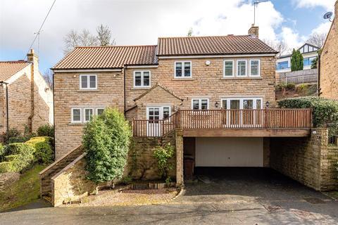 4 bedroom detached house for sale - Hetchell Court, Bardsey, LS17