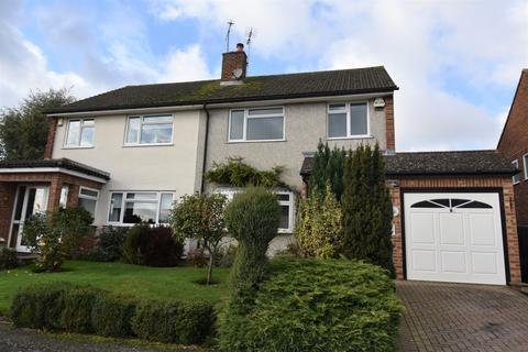 3 bedroom semi-detached house for sale - Edgar Close Swanley BR8