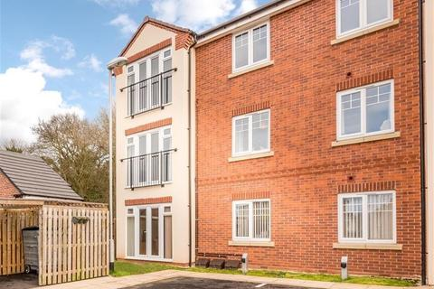 2 bedroom apartment for sale - Fussell Way, Wollaston, DY8 4GG