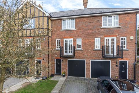 4 bedroom terraced house for sale - Chime Square, St. Albans, Hertfordshire