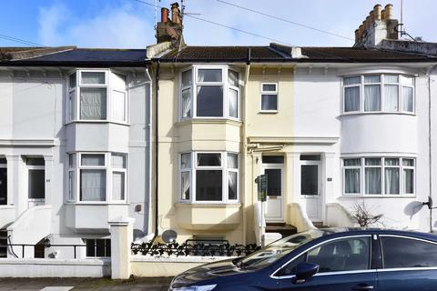 2 bedroom terraced house to rent - Livingstone Road, Hove, East Sussex, BN3