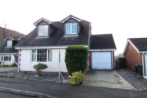 3 bedroom detached house for sale - Maes Y Ceffyl, Cwmgwrach, Neath, Neath Port Talbot. SA11 5PJ
