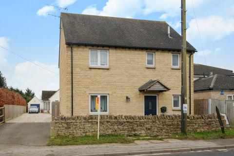 3 bedroom detached house to rent - Long Hanborough,  Witney,  OX29