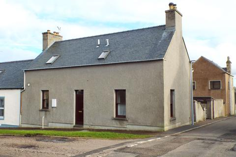 3 bedroom semi-detached house for sale - 20 Castle Street , Thurso
