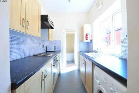 4 bedroom property to rent - Broomfield Place, Coventry