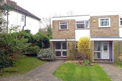 2 bedroom end of terrace house to rent - Clare Court, Rofant Road