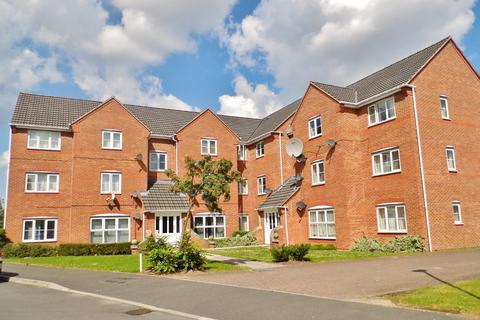 2 bedroom property - Firedrake Croft, Coventry