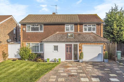 4 bedroom detached house for sale - Letchworth Close, Bromley
