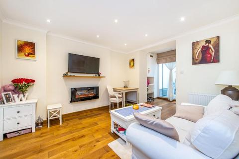 1 bedroom flat for sale - Princes Square, Bayswater