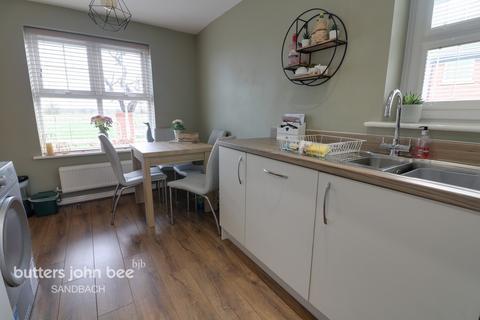 3 bedroom semi-detached house for sale - Pasture Close, Sandbach