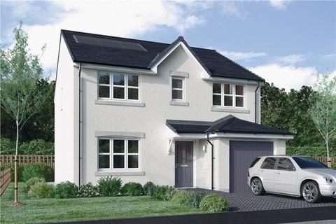 Miller Homes - Calderwood