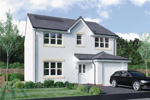 4 bedroom detached house for sale - Plot 20, Lyle at Sycamore Dell, North Road DD2