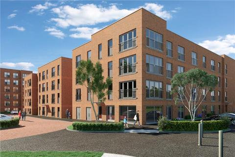 2 bedroom apartment for sale - Plot 415, Type W at Bonnington, Ashley Place EH6