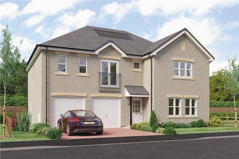 5 bedroom detached house for sale - Plot 214, Montgomery at Highbrae at Lang Loan, Bullfinch Way EH17