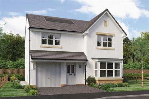 4 bedroom detached house for sale - Hawkhead Road
