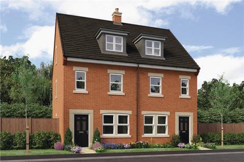 3 bedroom townhouse for sale - Plot 23, Tolkien at Kings Mews, King St, Drighlington BD11