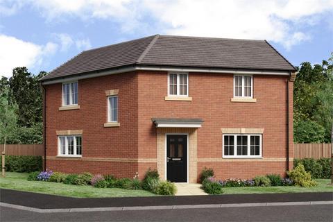 Miller Homes - The Landings - Rectory Lane, Standish