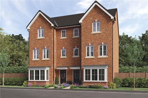5 bedroom semi-detached house for sale - Plot 178, Chantry at Woodville Place, Lingley Green Avenue WA5
