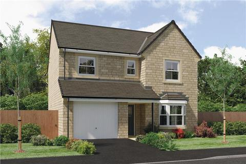 4 bedroom detached house for sale - Plot 43, Ashbery at Corner Fields, The Bailey, Skipton BD23