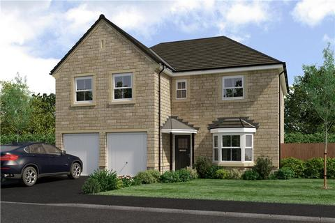 5 bedroom detached house for sale - Plot 44, Jura at Corner Fields, The Bailey, Skipton BD23
