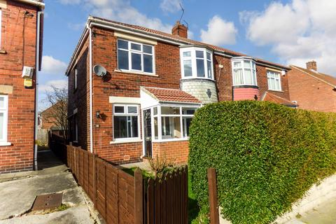 4 bedroom semi-detached house for sale - Laing Grove, Wallsend, Tyne and Wear, NE28 0DF