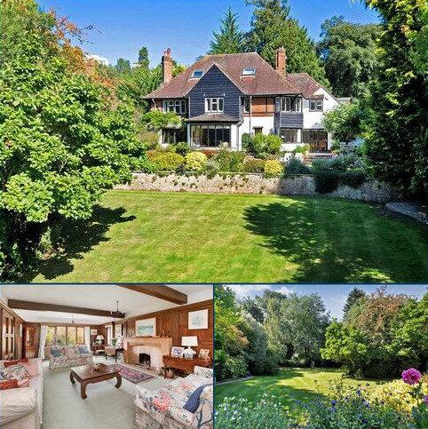 4 bedroom detached house for sale - Streatham Drive, Exeter, Devon, EX4