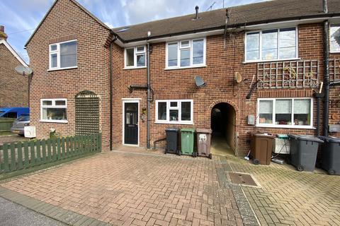 2 bedroom terraced house for sale - Sackville Road, Hailsham, East Sussex, BN27