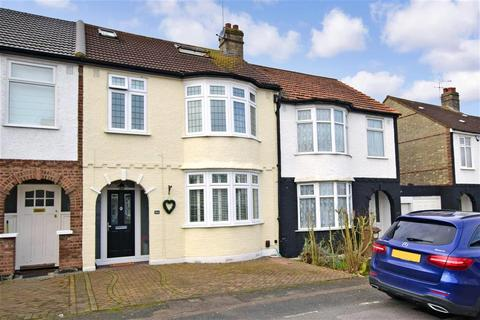 4 bedroom terraced house for sale - Abbotts Crescent, Highams Park