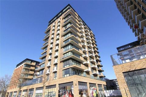 1 bedroom apartment to rent - Naval House, Victory Parade, Plumstead Road, Royal Arsenal, SE18