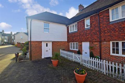 3 bedroom end of terrace house for sale - Ruskins View, Herne Bay, Kent