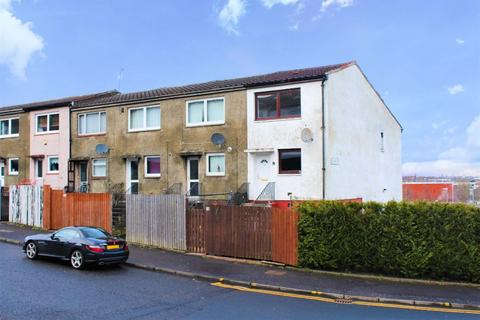3 bedroom end of terrace house to rent - Hillpark Drive, Hillpark, Glasgow, G43 2RJ