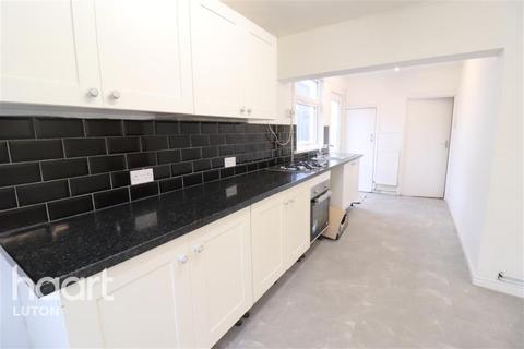3 bedroom terraced house to rent - Linden Road, Luton