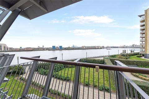 2 bedroom apartment for sale - Vanguard Building, 18 Westferry Road, E14