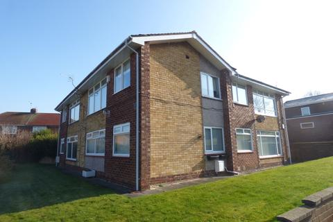 1 bedroom ground floor flat for sale - Carlisle Crescent, Penshaw, Houghton Le Spring, Tyne and Wear, DH4 7RD