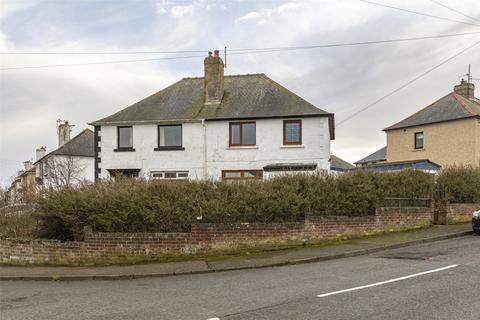 3 bedroom semi-detached house for sale - Saint Aidan's Road, Berwick-upon-Tweed, Northumberland