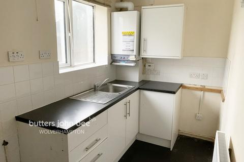 1 bedroom flat for sale - Castlebridge Road, Wolverhampton