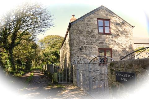 Tregoney Hill Mevagissey Pl26 4 Bed Detached House To