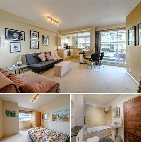 1 bedroom flat for sale - Kensington Heights, 91-95 Campden Hill Road, Kensington, London