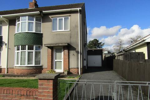 3 bedroom semi-detached house for sale - Tanyfarteg, Ystradgynlais, Swansea, City And County of Swansea.