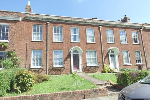 Studio to rent - lower summerland , exeter EX1