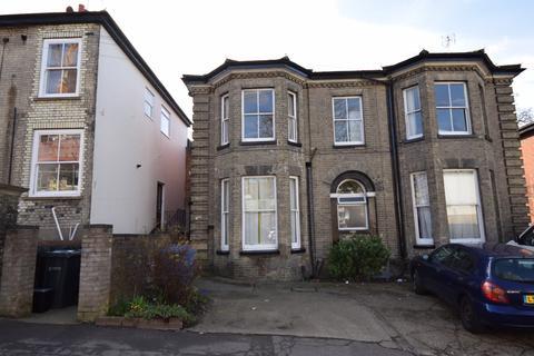 2 bedroom flat to rent - Trinity Street, Norwich, Norfolk, NR2