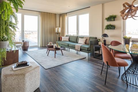 2 bedroom apartment for sale - Anthology Deptford Foundry, Deptford, London SE14